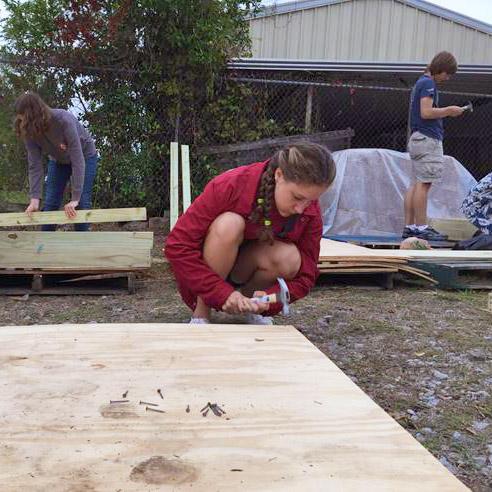 community gardens in tuscaloosa