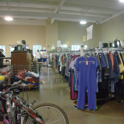thrift store temporary emergency services tuscaloosa